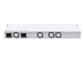 MIKROTIK CLOUD ROUTER SWITCH CRS312-4C+8XG-RM
