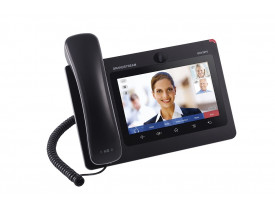 GRANDSTREAM GXV 3275 IP MULTIMEDIA PHONE 6 LINHAS ANDROID