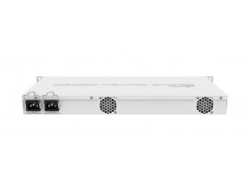 MIKROTIK- CLOUD ROUTER SWITCH CRS328-4C-20S-4S+RM