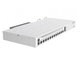 MIKROTIK CLOUD CORE ROUTER CCR2004-1G-12S+2XS
