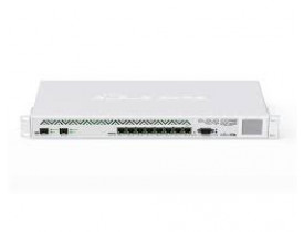 MIKROTIK- CLOUD CORE ROUTER CCR 1036-8G-2S+EM