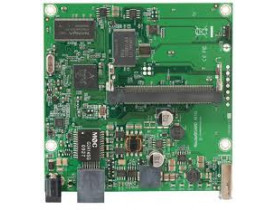 MIKROTIK- ROUTERBOARD RB 411GL