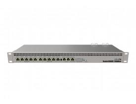 MIKROTIK- ROUTERBOARD RB 1100X4 (L6)