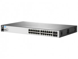 SWITCH HP 24P 2530-24G (J9776A) 10/100/1000 + 4 SFP