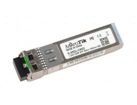 MIKROTIK SFP S-55DLC80D 1.25G SM 80KM 1550NM