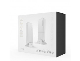 MIKROTIK- WIRELESS WIRE KIT RBWAPG-60AD 716MHZ L3