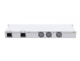 MIKROTIK- CLOUD ROUTER SWITCH CRS326-24S+2Q+RM