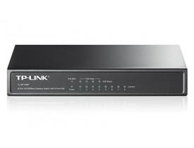 TP-LINK SWITCH 08P TL-SF1008P 10/100 DESKTOP POE