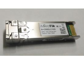 MIKROTIK SFP+ CWDM S+C55DLC10D 10G SM 10KM 1550NM LC