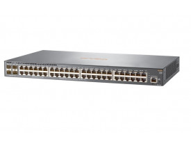 SWITCH HP 48P 2540 48G (JL355A) 48P 10/100/1000+ 4P 10G SFP