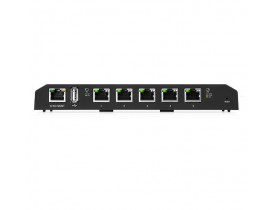 UBIQUITI ES-5-XP EDGE SWITCH 5XP 24V POE