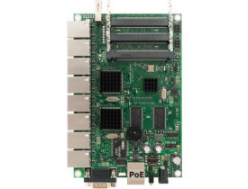 MIKROTIK- ROUTERBOARD RB 493G