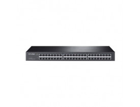 TP-LINK SWITCH 48P TL-SG1048 10/100/1000