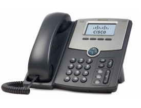 CISCO TELEFONE SPA502-G1