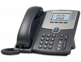 CISCO TELEFONE SPA504-G1