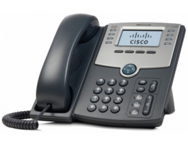 CISCO TELEFONE SPA508-G1
