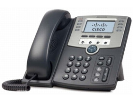 CISCO TELEFONE SPA509-G1