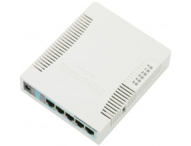 MIKROTIK- ROUTERBOARD RB 951G-2HND (L4)