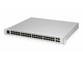 UBIQUITI USW-PRO-48-POE GEN2 UNIFI SWITCH 48P GIGABIT + 4SFP+