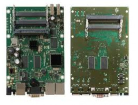MIKROTIK- ROUTERBOARD RB 435G