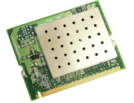 MIKROTIK- MINI PCI CARD R52H