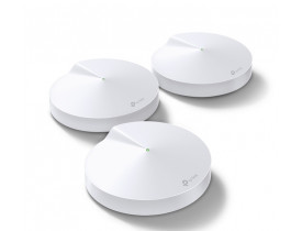 TP-LINK DECO P7(3-PACK)WHOLE-HOME MESH WI-FI AC1300+AV600