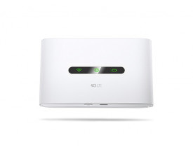 TP-LINK 4G M7300 LTE-ADVANCED WIFI 150MBPS(INTERNET MOVEL)