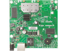 MIKROTIK- ROUTERBOARD 911G-5HPND