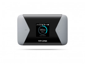 TP-LINK 4G M7310 LTE-ADVANCED WIFI 150MBPS