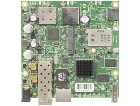 MIKROTIK- ROUTERBOARD 922UAGS-5HPACD
