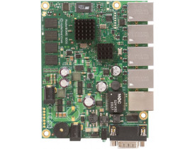 MIKROTIK- ROUTERBOARD RB 850Gx2