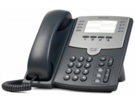 CISCO TELEFONE SPA501-G1