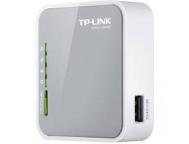 TP-LINK ROUTER TL-MR3020 50MBS PORTATIL PARA 3G/4G