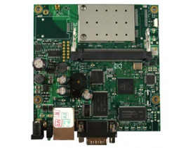 MIKROTIK- ROUTERBOARD RB 411AR