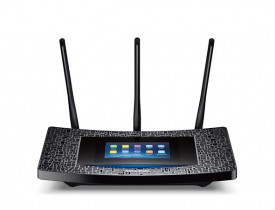 TP-LINK REPETIDOR AC1900 RE590T(TOUCH)