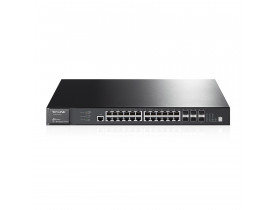 TP-LINK SWITCH 28P T2700G-28TQ JETSTREAM L2+