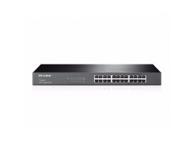 TP-LINK SWITCH 24P TL-SG1024 10/100/1000