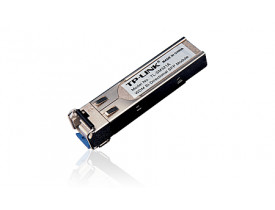 TP-LINK TL-SM321A SFP BI-DIRECIONAL WDM 1000BASE-BX