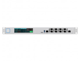UBIQUITI UNIFI SECURITY GATEWAY XG (USG 8P 10G SFP+)