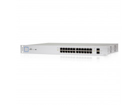 UBIQUITI UNIFI SWITCH 250W – 24P
